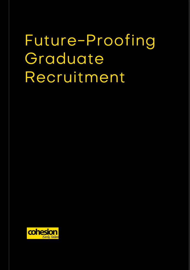 Future-Proof Graduate Recruitment